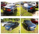 Vehicle For Sale 2003 BMW